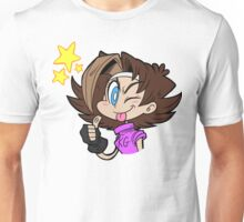 Kick Girl - THUMBS UP! Unisex T-Shirt