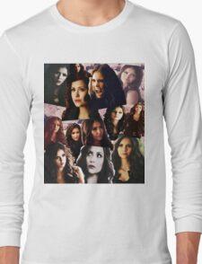 Katherine Pierce Long Sleeve T-Shirt