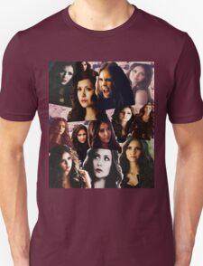 Katherine Pierce T-Shirt