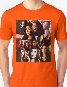 Katherine Pierce Unisex T-Shirt