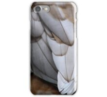 Tail Feathers iPhone Case/Skin