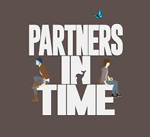 """Partners in Time"" - Life is Strange Unisex T-Shirt"