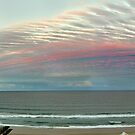 Main Beach, Gold Coast Panorama by Jaxybelle