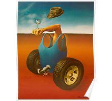 """BLOKE"" 1974 Poster"