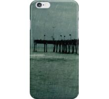 The Fourth Wave iPhone Case/Skin