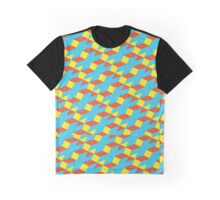 pattern 5 Graphic T-Shirt