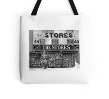 The Stores Tote Bag
