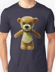 Lego Teddy Bear Unisex T-Shirt
