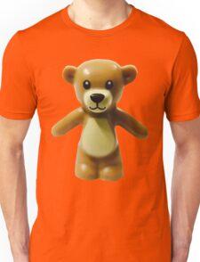 Lego Teddy Bear Unisex T-Shirt