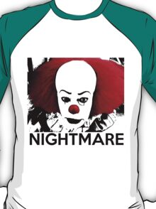 Pennywise - Your Worst Nightmare T-Shirt