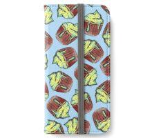 Cupcakes iPhone Wallet/Case/Skin