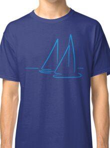 segeln Classic T-Shirt