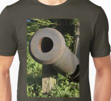 A Shot Heard Around the World Unisex T-Shirt