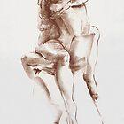 Hug by Stephen Gorton