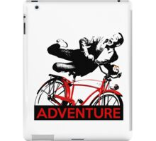Pee Wee's Big Adventure iPad Case/Skin