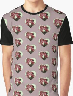 The heart of the Dark ones Graphic T-Shirt