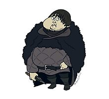 Samwell Tarly  by JhallComics