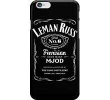 Best Served Cold iPhone Case/Skin