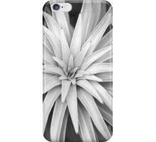 Black and White Spiral iPhone Case/Skin
