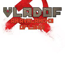 Vladof Nadsat by Sygg