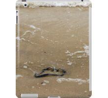 Left Behind -2 iPad Case/Skin