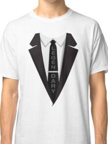 How I Met Your Mother - Barney Stinson (Legendary) Classic T-Shirt