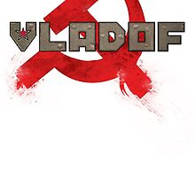Vladof Nadsat (Without Text) by Sygg