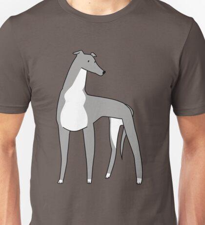 Italian Greyhound Unisex T-Shirt