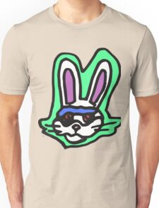 Zef - Bunny Unisex T-Shirt