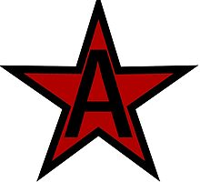 A is for Anarchy by Johnathan Paolucci