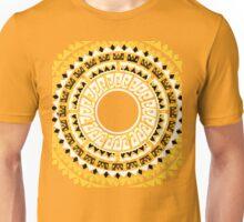 Maya Symbols Unisex T-Shirt