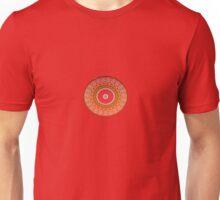 Dancing Women Mandala Unisex T-Shirt