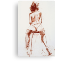 Mugwumps Canvas Print