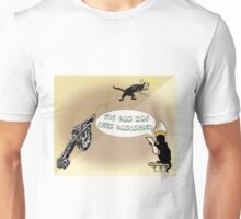 You can has been canonized Unisex T-Shirt