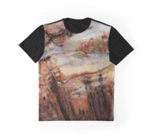 Turned to Stone Graphic T-Shirt