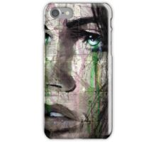 always never iPhone Case/Skin
