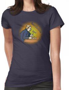 Sacrilicious Womens Fitted T-Shirt