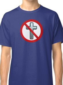 Ban Religion Classic T-Shirt