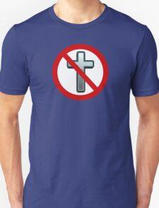 Ban Religion T-Shirt