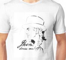 jhon Unisex T-Shirt