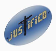 Justified by Faith Kids Clothes