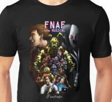 FNAF the Musical Unisex T-Shirt