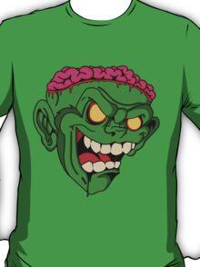 Monkey Brains  T-Shirt