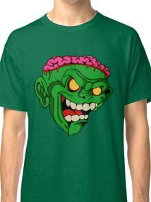Monkey Brains  Classic T-Shirt