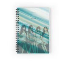 Pretty Little Liars ~ The Truth Spiral Notebook
