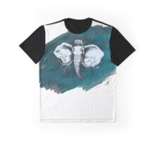 elephant king 3  Graphic T-Shirt