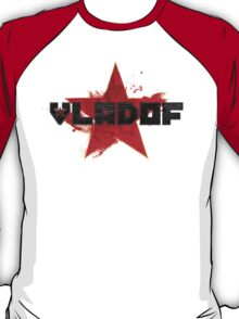 Vladof Proletariat (Without Text) T-Shirt