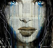 blue coast by Loui  Jover