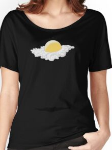 Fried Egg Rescue Bless this Sandwich Women's Relaxed Fit T-Shirt