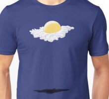 Fried Egg Rescue Bless this Sandwich Unisex T-Shirt
